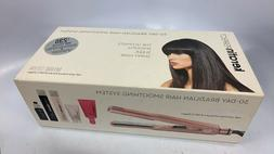 Keratin Perfect 30 Day Brazilian Hair Smoothing System Delux