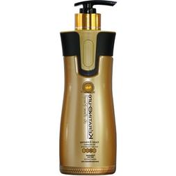 Keratin Cure Best Treatment Gold and Honey Bio 15 Ounces for