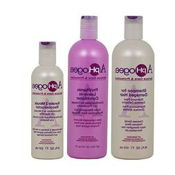 Aphogee Damaged Hair+Leave-In Conditioner+Keratin 2 Minute R