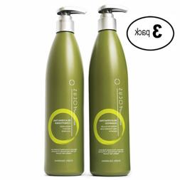Hair Growth Shampoo and Conditioner - Enriched with Vitamin