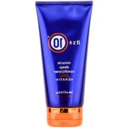 Its a 10 by IT'S A 10 Miracle Miracle Deep Conditioner Plus