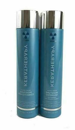 Keratherapy Keratin infused color protect Shampoo & Conditio