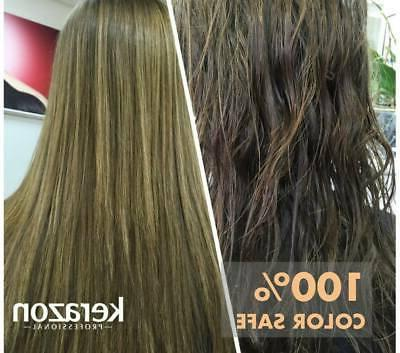 Brazilian Blowout Treatment KIT products Imported