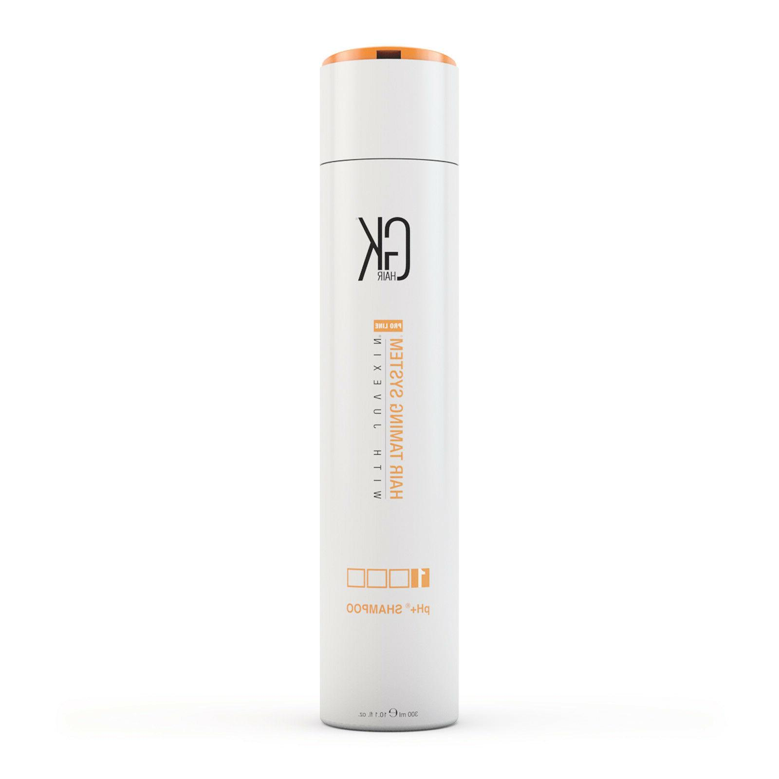 Smoothing Blowout System pH+