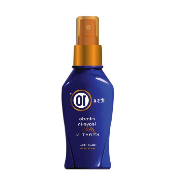 new it s a 10 haircare miracle