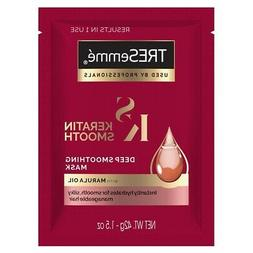 Tresemme Mask Keratin Smooth With Marula Oil Packs 1.5 Ounce