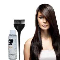 120ml/4oz Professional Brazilian Smoothing Keratin Hair Stra