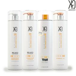 GKhair The Best Keratin Hair Smoothing Straightening Blowout